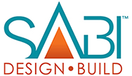 SABI Design Build logo