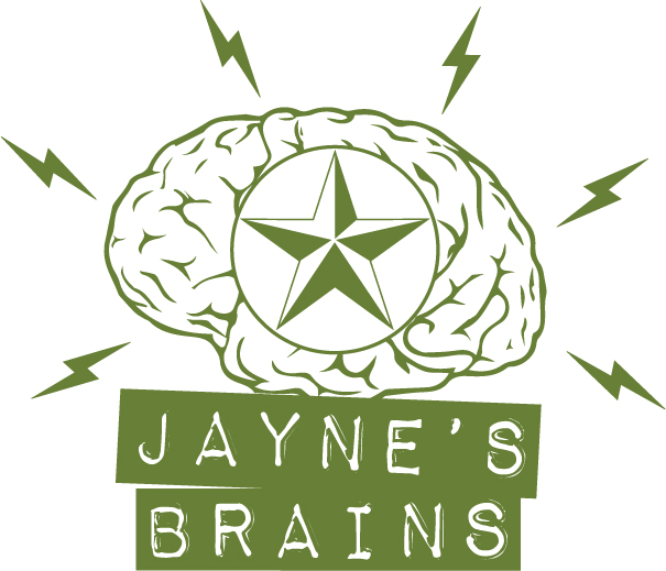 Jayne's Brains
